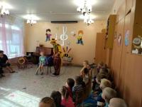 Цирк «Барбарики»