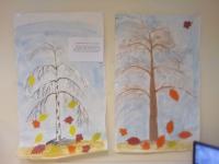 Тема: «Краски осени»