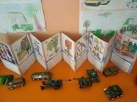 Защитники Отечества! (18.02 - 23.02.19)