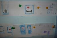 """Тема недели (22-26.01.) была """"Азбука безопасности"""""""