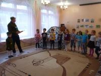 Прошли утренники и тематические представления, посвященные ко дню защитника Отечества.