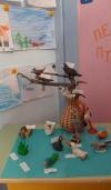 Тема: «Птицы»