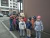 В Детском саду прошла учебная тренировка!