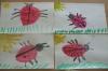 """Тема недели была (10.05-12.05.17) """"Мир природы (насекомые)"""