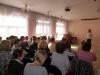 Первое заседание РМО учителей-логопедов